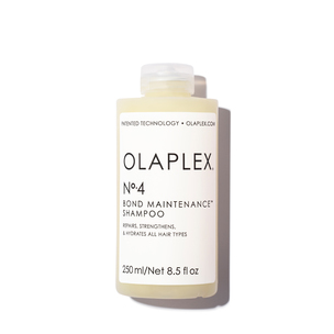 OLAPLEX No. 4 Bond Maintenance Shampoo | @violetgrey