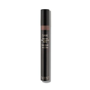 ORIBE Airbrush Root Touch-Up Spray - Dark Brown | @violetgrey