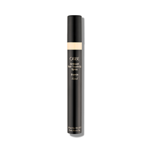 ORIBE Airbrush Root Touch-Up Spray - Platinum Blonde | @violetgrey