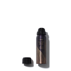 ORIBE Apres Beach Wave and Shine Spray in Travel Size | @violetgrey