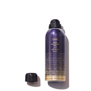 ORIBE Shine Light Reflecting Spray - 6.8 oz | @violetgrey