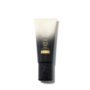ORIBE Gold Lust Transformative Masque - 5 oz | @violetgrey