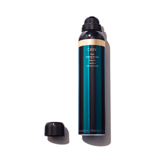 ORIBE Curl Shaping Mousse - 5.7 oz | @violetgrey