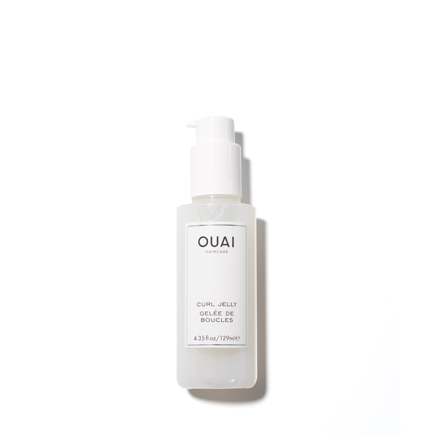 Ouai Curl Jelly Violet Grey