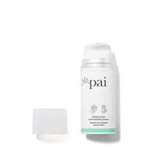 PAI Camellia & Rose Gentle Hydrating Cleanser - 3.5 oz | @violetgrey