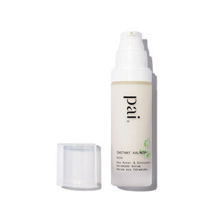 PAI Instant Calm Redness Serum - Sea Aster & Wild Oat | @violetgrey
