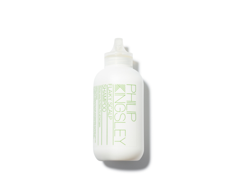 Philip Kingsley Flaky Scalp Shampoo in 250ml | Shop now on @violetgrey https://www.violetgrey.com/product/flaky-scalp-shampoo/PHK-PHI123