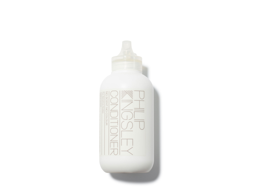 Philip Kingsley No Scent No Colour Conditioner in 8.45 oz | Shop now on @violetgrey https://www.violetgrey.com/product/no-scent-no-colour-conditoner/PHK-PHI148