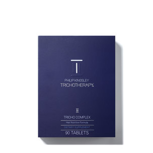 PHILIP KINGSLEY Tricho Complex/Step 3 - Vitamin & Mineral Supplement | @violetgrey