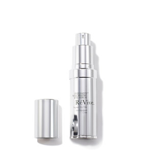 RéVIVE Intensité Volumizing Eye Serum Targeted Skin Filler | @violetgrey