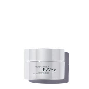 RÉVIVE Masque Des Yeux Revitalizing Eye Mask | @violetgrey