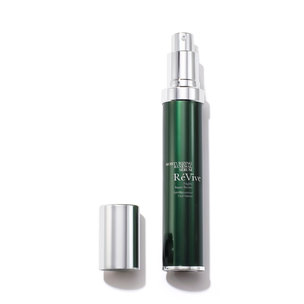 RéVIVE Moisturizing Renewal Serum Nightly Repair Booster | @violetgrey