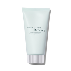 RÉVIVE Foaming Cleanser | @violetgrey