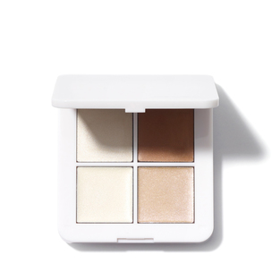 RMS BEAUTY Luminizer x Quad | @violetgrey