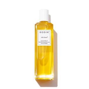 RODIN Luxury Body Oil - 4 oz | @violetgrey