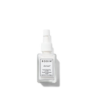 RODIN Facial Cleansing Powder - 0.79 oz | @violetgrey