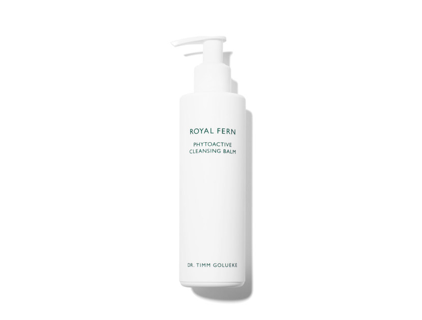 ROYAL FERN Phytoactive Cleansing Balm - 6.6 oz | @violetgrey