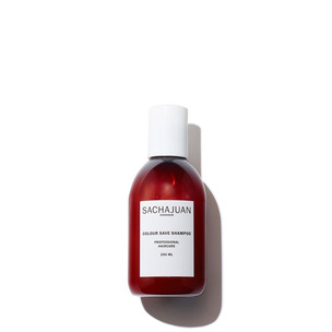 SACHAJUAN Color Save Shampoo | @violetgrey