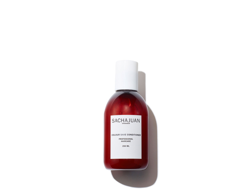 Sachajuan Color Protect Conditioner in 8.4 oz | Shop now on @violetgrey https://www.violetgrey.com/product/color-save-conditioner/SAC-000123