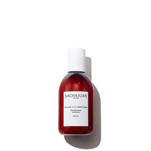 SACHAJUAN Color Save Conditioner | @violetgrey