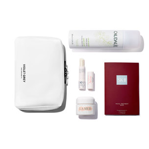 VIOLET GREY GIFTS The Complexion Booster Set | @violetgrey