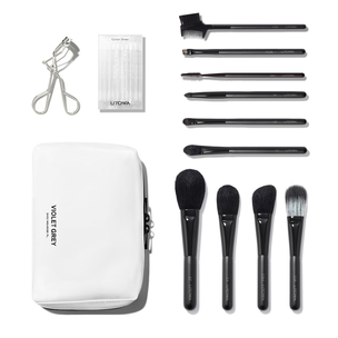 UTOWA The Utowa Brush Set | @violetgrey