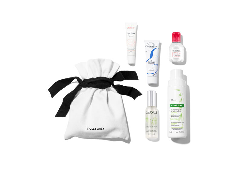 VIOLET GREY GIFTS - The French Pharmacy Set: Deluxe