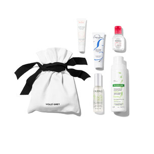 VIOLET GREY GIFTS The French Pharmacy Set: Deluxe | @violetgrey