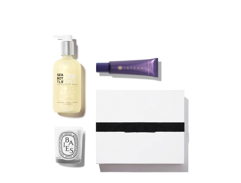 VIOLET GREY - Best Hostess Gift Set