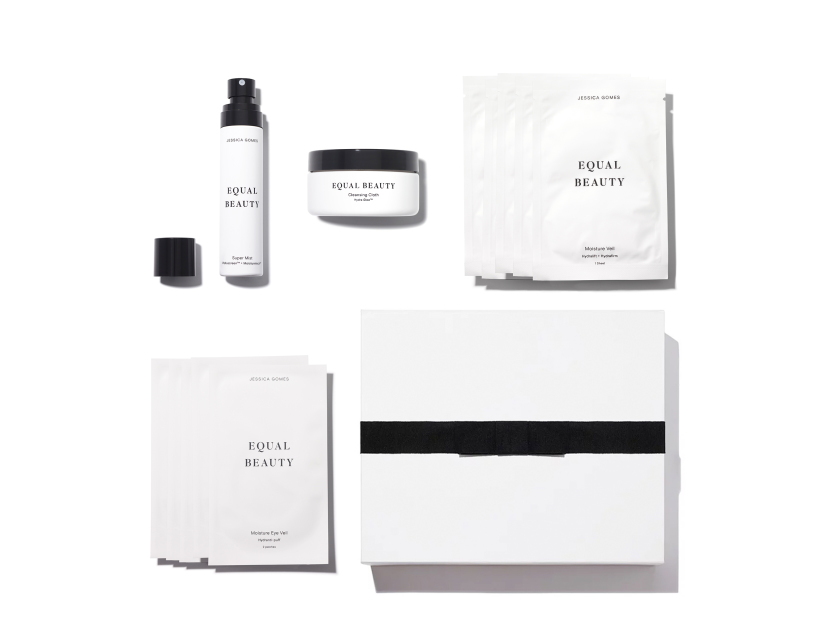 Equal Beauty - The Equal Beauty Travel Set