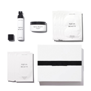 EQUAL BEAUTY The Equal Beauty Travel Set | @violetgrey