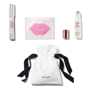 VIOLET GREY The Fuller Pout Set | @violetgrey