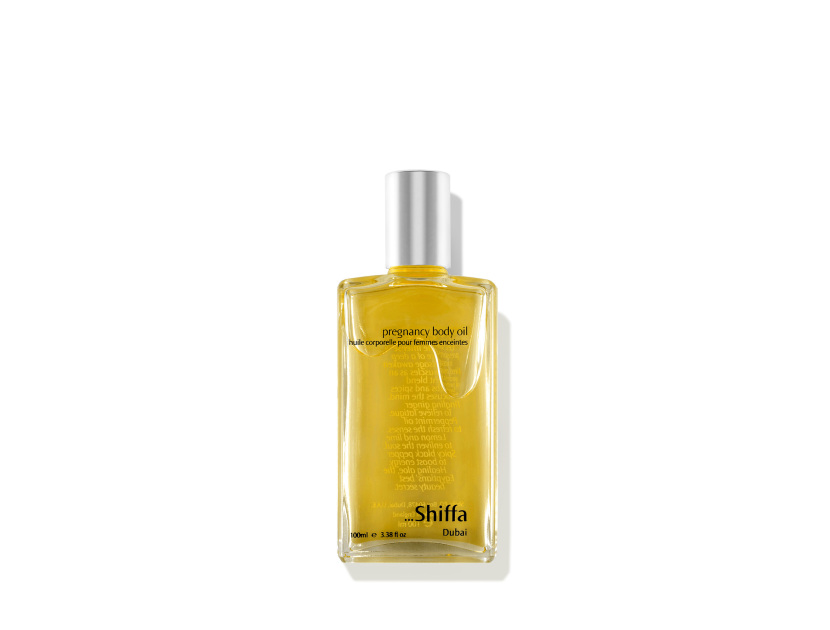 shiffa Pregnancy Body Oil | Shop now on @violetgrey https://www.violetgrey.com/product/shiffa-pregnancy-oil/SHI-SR021