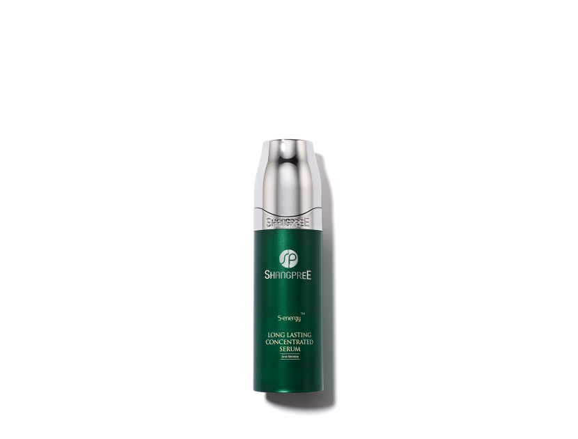 SHANGPREE S-energy Long Lasting Concentrated Serum - 1.01 fl oz | @violetgrey