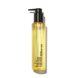 SHU UEMURA ART OF HAIR Essence Absolue Nourishing Protective Oil | @violetgrey