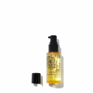 SHU UEMURA ART OF HAIR Essence Absolue Nourishing Protective Oil in Travel Size - 1 oz | @violetgrey
