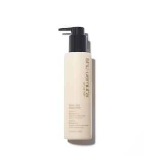 SHU UEMURA Blow Dry Beautifier (Fine to Medium) | @violetgrey