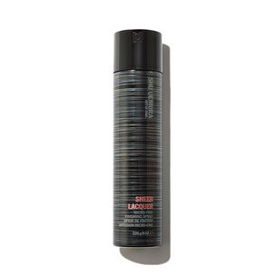 SHU UEMURA ART OF HAIR Sheer Lacquer Finishing Spray - 8 oz | @violetgrey