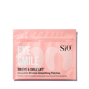 SIO BEAUTY Eye & Smile Lift Patch (4 Pad Pack) | @violetgrey