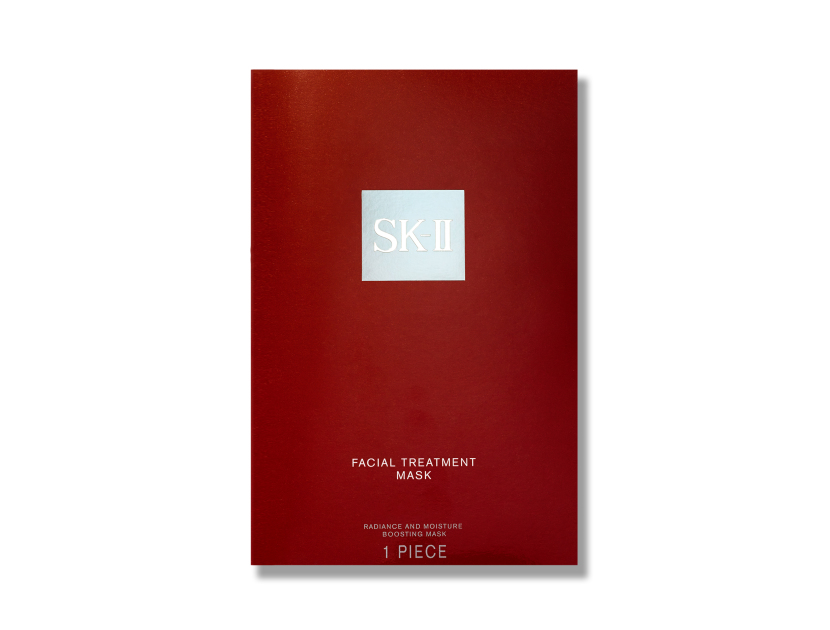 SK-II Facial Treatment Mask - 1 Count | @violetgrey