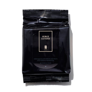 SERGE LUTENS Make-up Remover Pads | @violetgrey