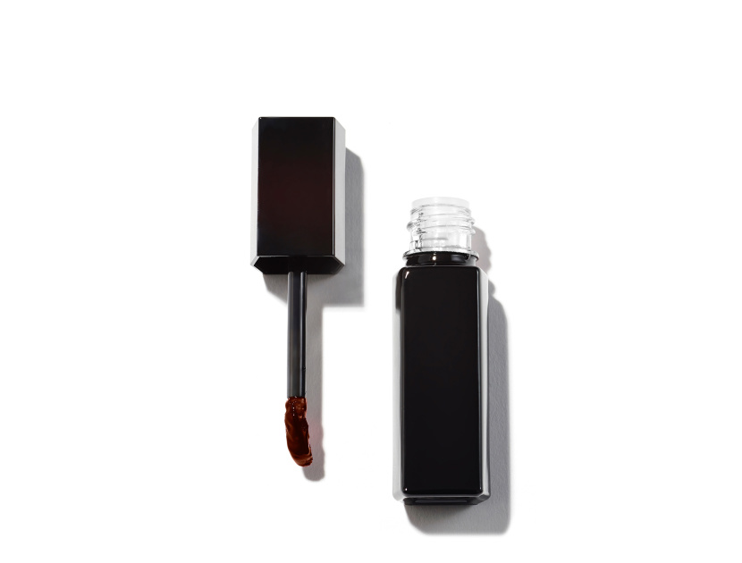 SERGE LUTENS Water Lip Color - 5 Terre d'Ombres - Exclusive | @violetgrey