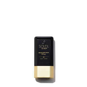 SOLEIL TOUJOURS Face Sunscreen Broad Spectrum SPF 45 - 1.7 oz | @violetgrey