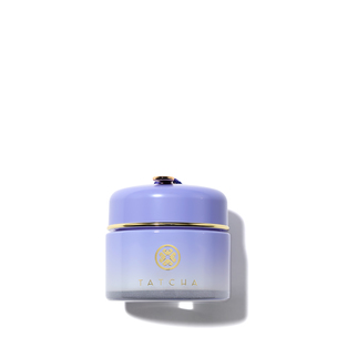 TATCHA Overnight Memory Serum Concentrate | @violetgrey