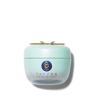 TATCHA The Water Cream | @violetgrey