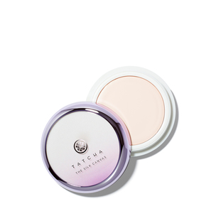TATCHA The Silk Canvas Filter Finish Protective Primer | @violetgrey