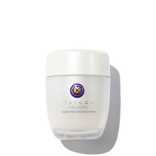 TATCHA Classic Rice Enzyme Powder - 2.1 oz | @violetgrey