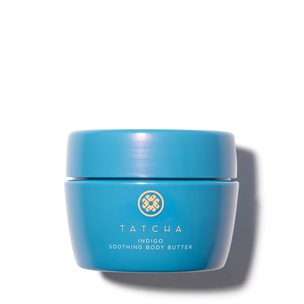 TATCHA Indigo Soothing Silk Body Butter - 6.8 oz | @violetgrey