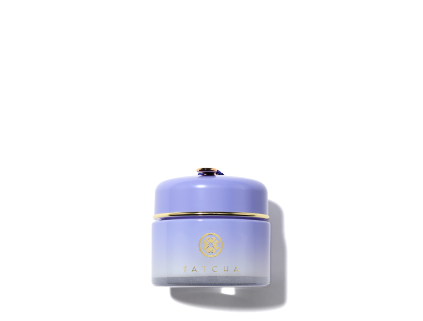 TATCHA Dewy Skin Night Concentrate | @violetgrey