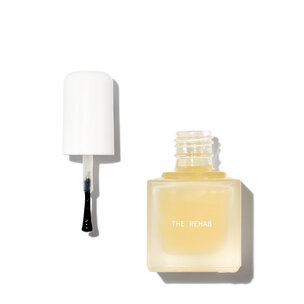 TENOVERTEN The Foundation Base Coat | @violetgrey